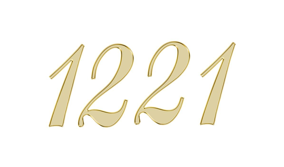 Engelengetal 1221