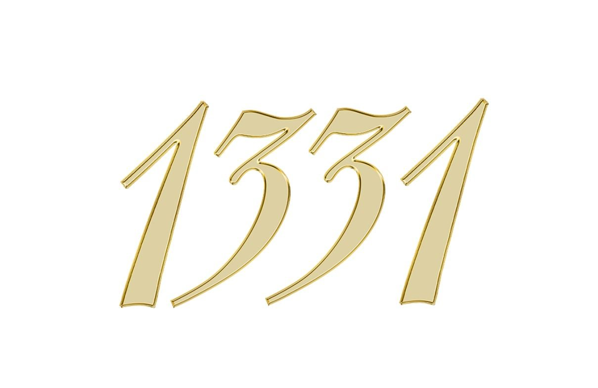 Engelengetal 1331