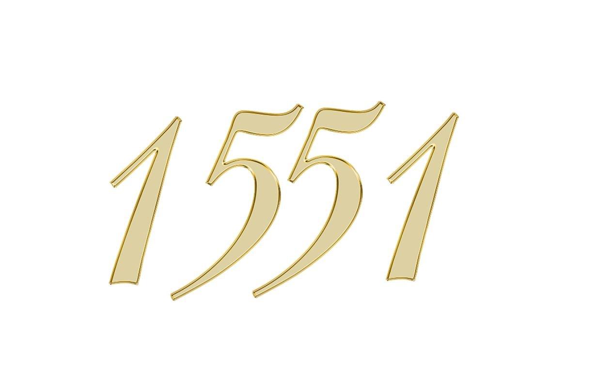 Engelengetal 1551