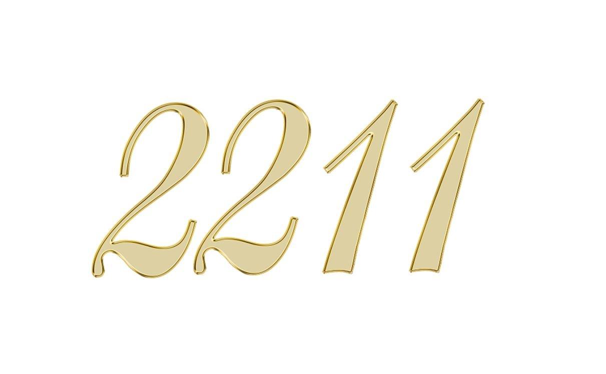 Engelengetal 2211