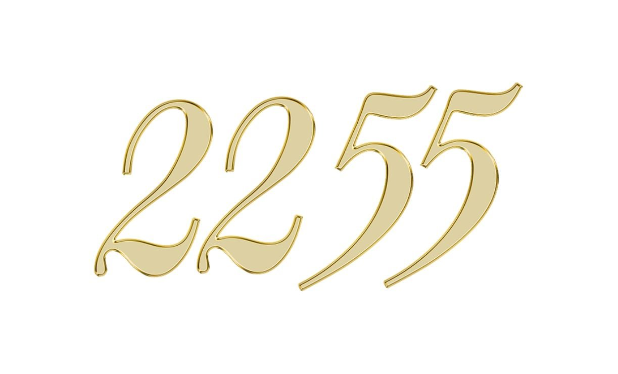 Engelengetal 2255