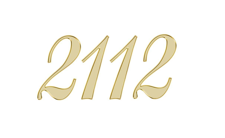 Engelengetal 2112