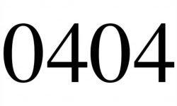 Numerologie 0404: Betekenis en Symbolen