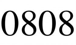 Numerologie 0808: Betekenis en Symbolen