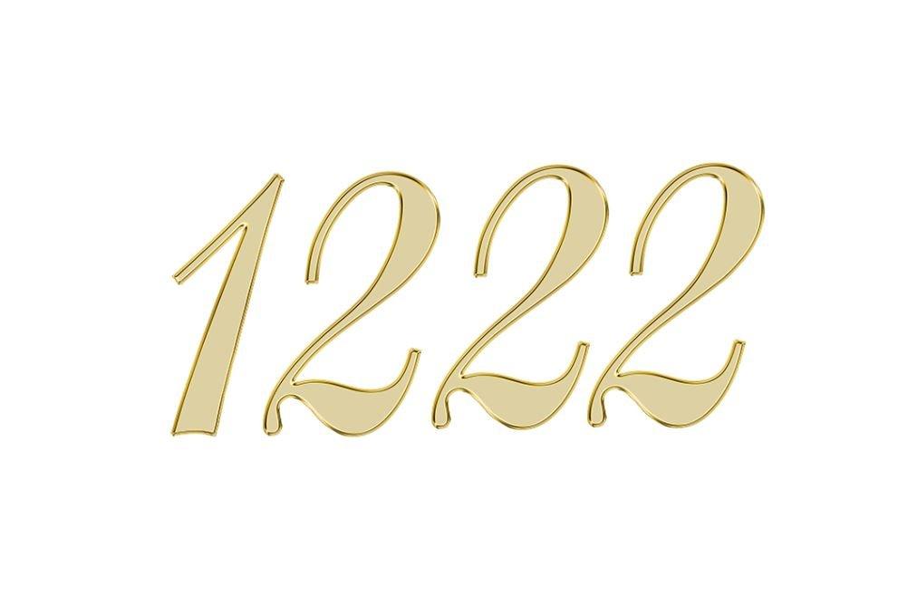 Engelengetal 1222
