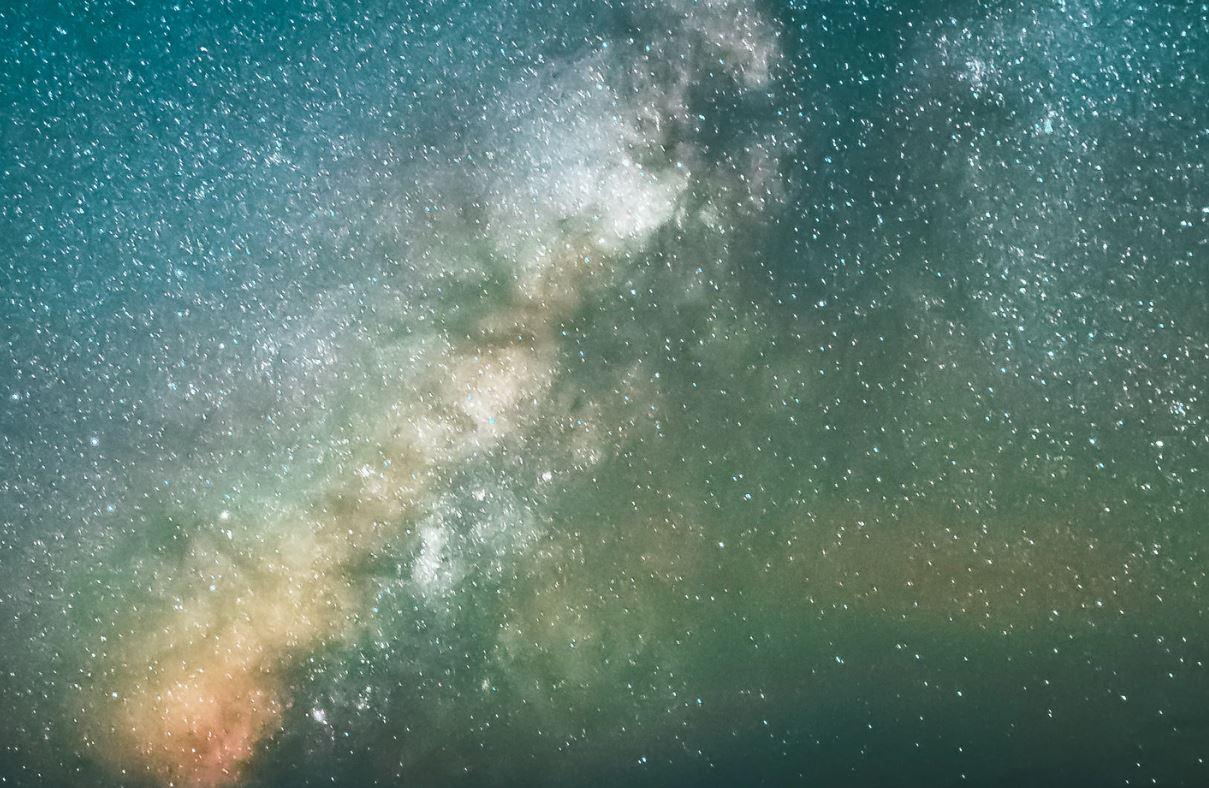 6 mei sterrenbeeld