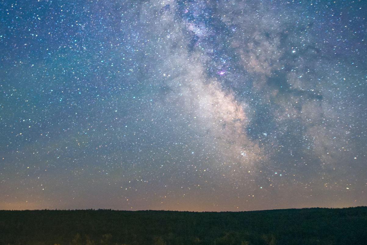 11 mei sterrenbeeld