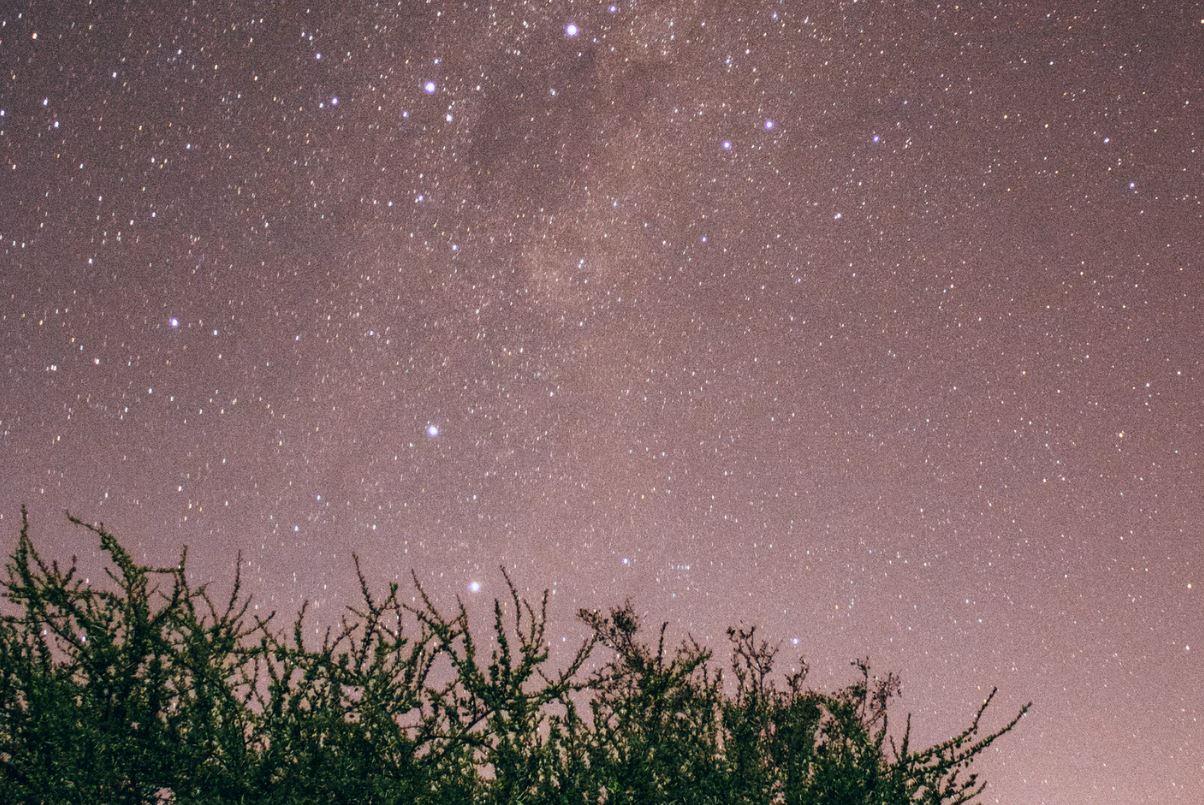 14 mei sterrenbeeld