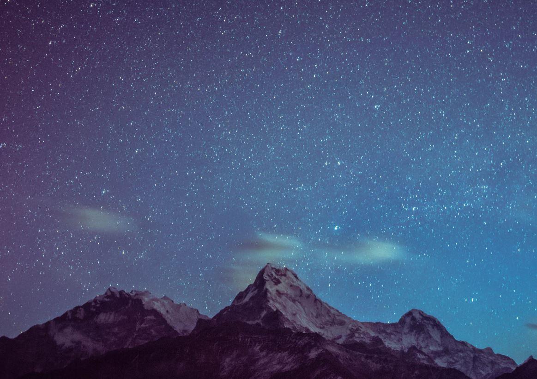 15 mei sterrenbeeld