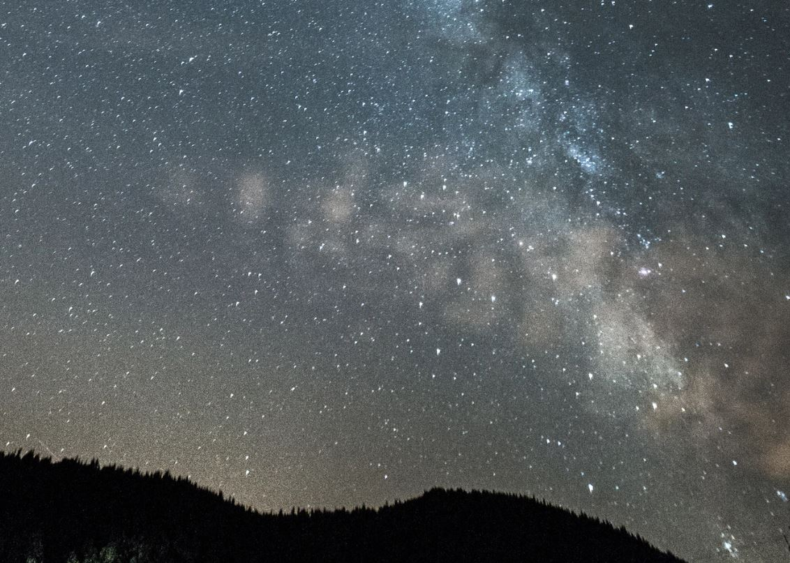 16 mei sterrenbeeld