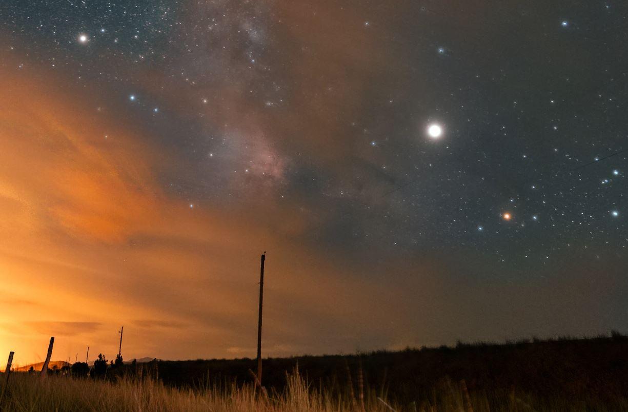 30 mei sterrenbeeld