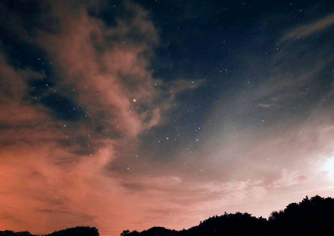 31 mei sterrenbeeld