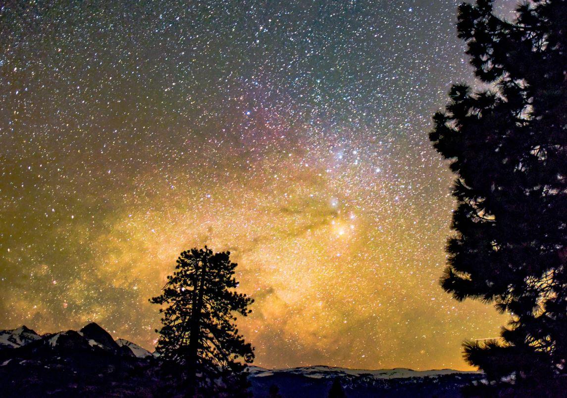 8 juni sterrenbeeld