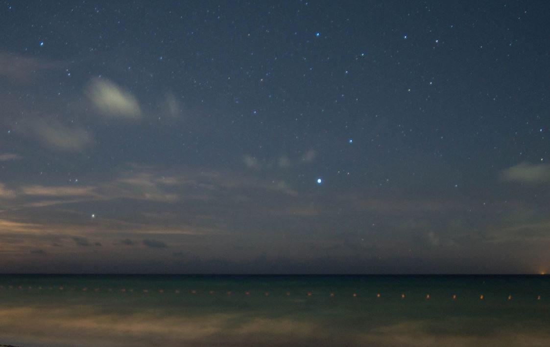 27 juli sterrenbeeld