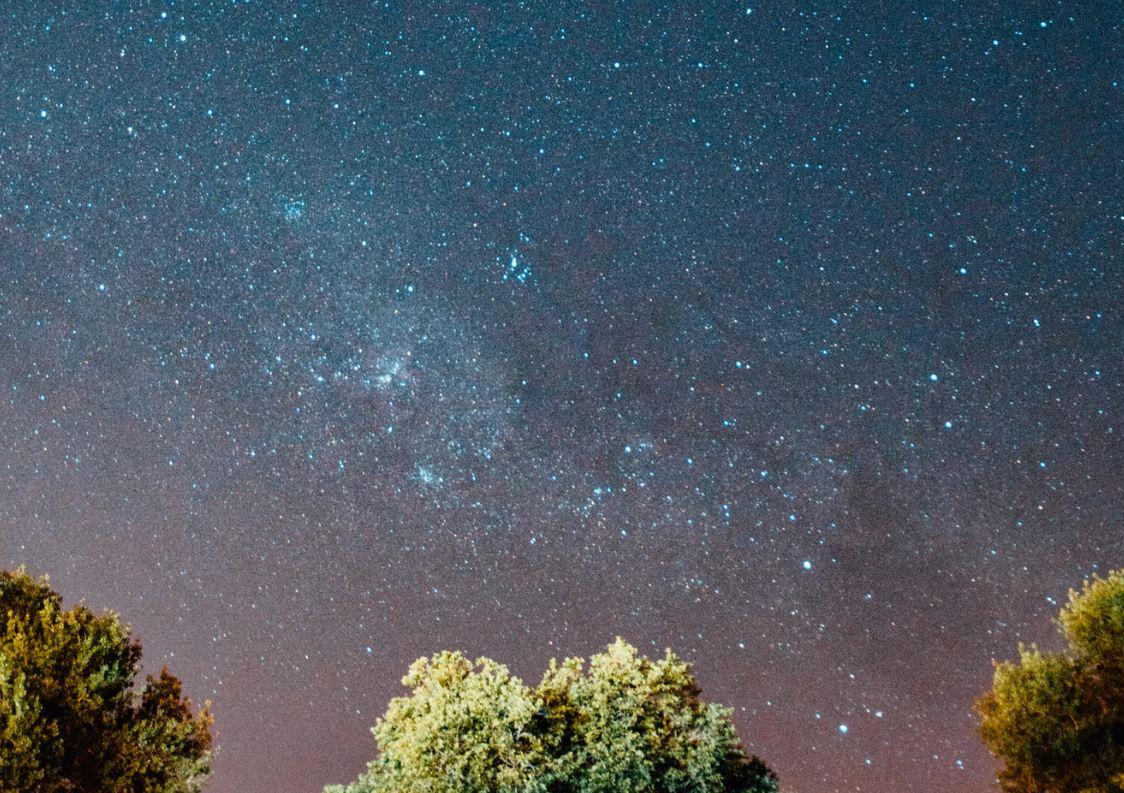 1 augustus sterrenbeeld