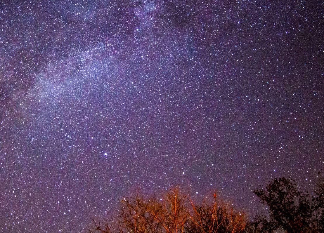 30 augustus sterrenbeeld