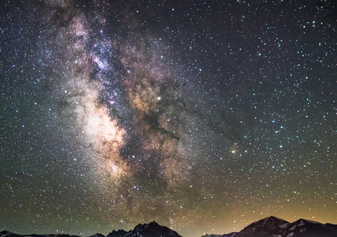 29 september sterrenbeeld