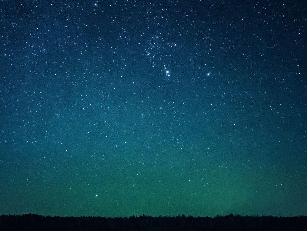 16 oktober sterrenbeeld