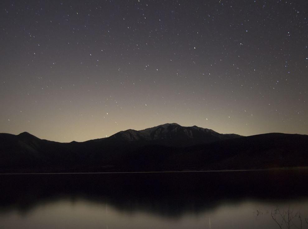 27 oktober sterrenbeeld