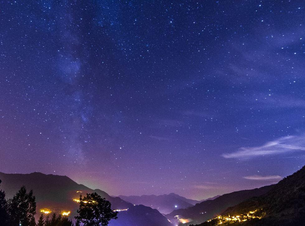29 oktober sterrenbeeld