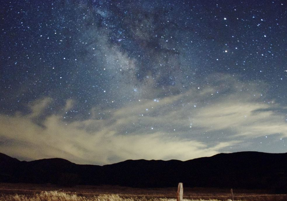 31 oktober sterrenbeeld