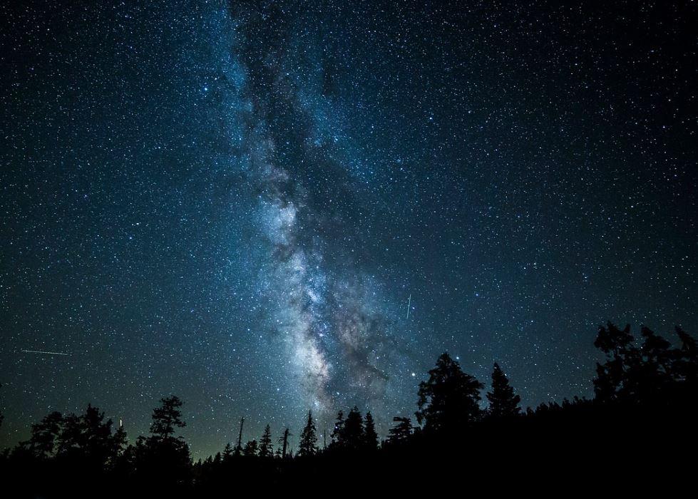 6 november sterrenbeeld