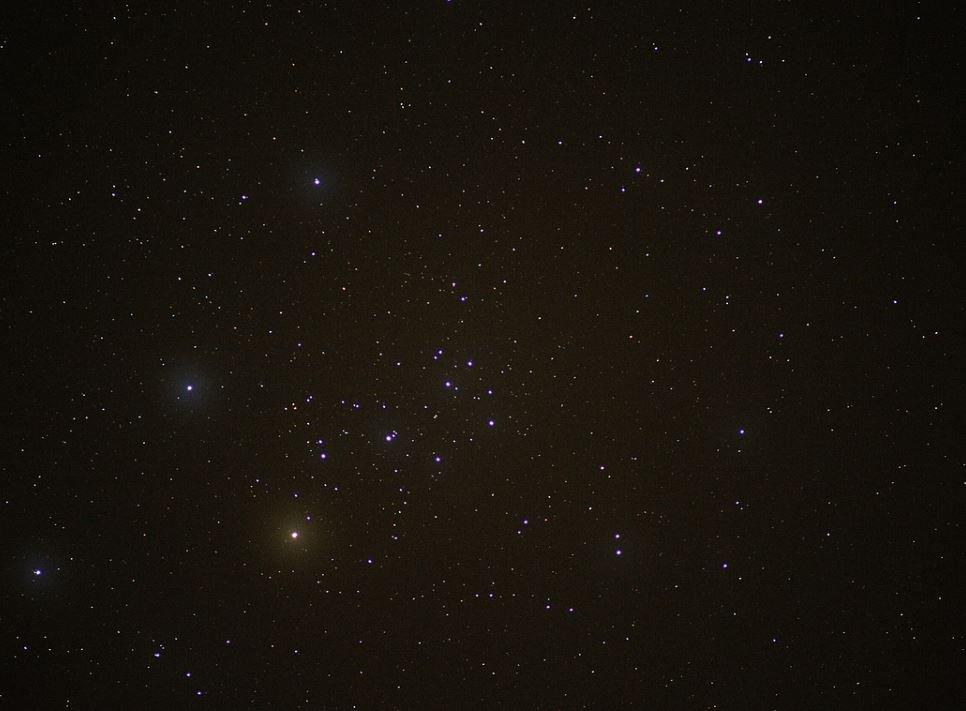 17 november sterrenbeeld