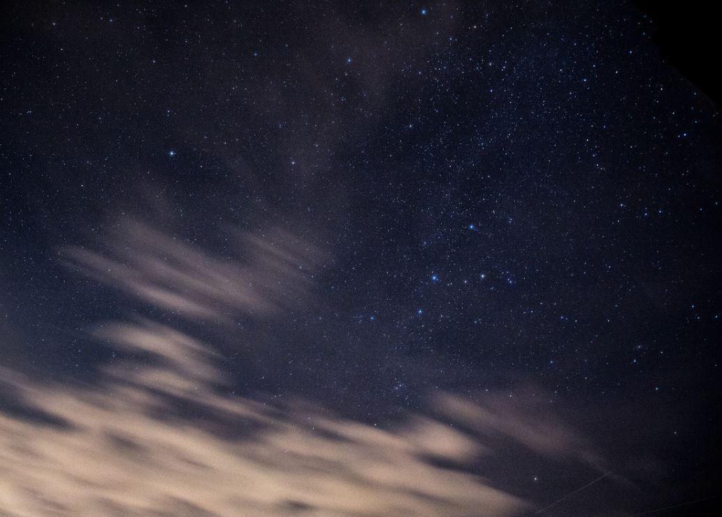 25 november sterrenbeeld