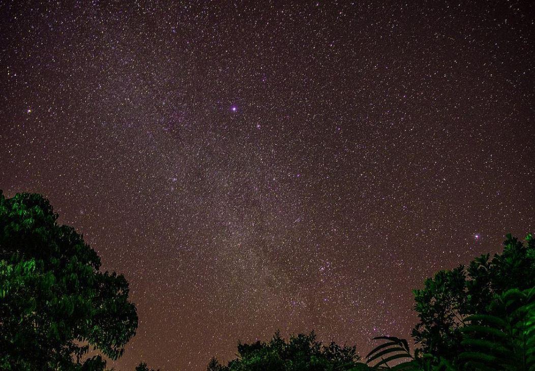 27 november sterrenbeeld