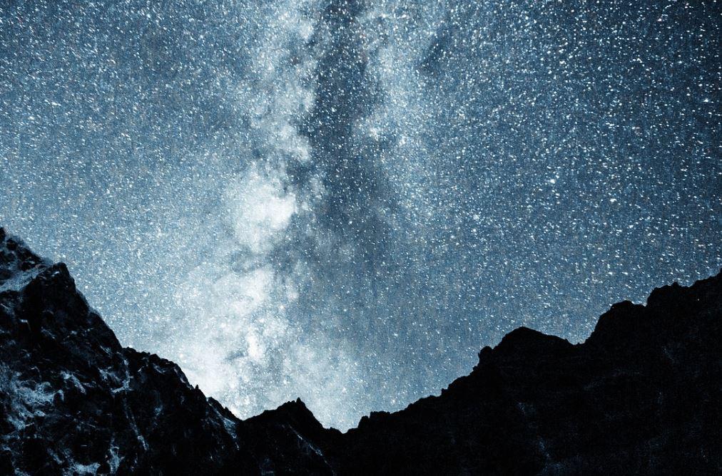 28 november sterrenbeeld