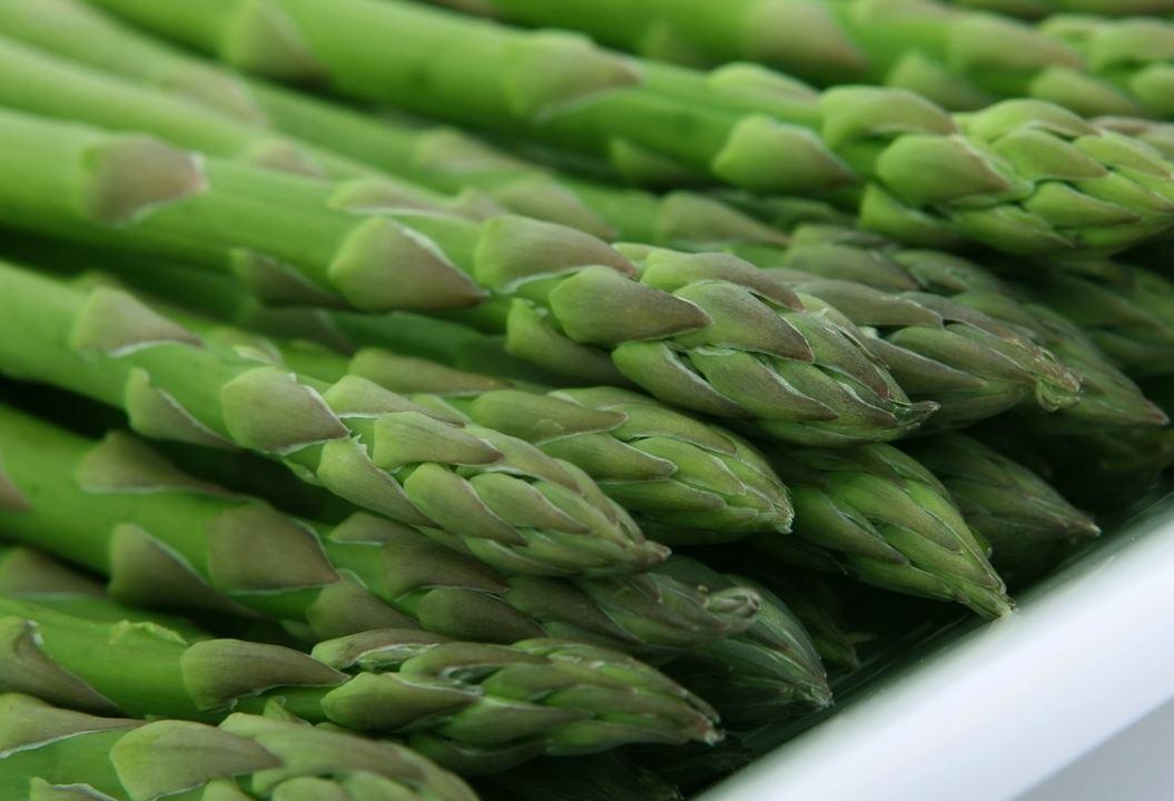Waarom zijn asperges gezond?
