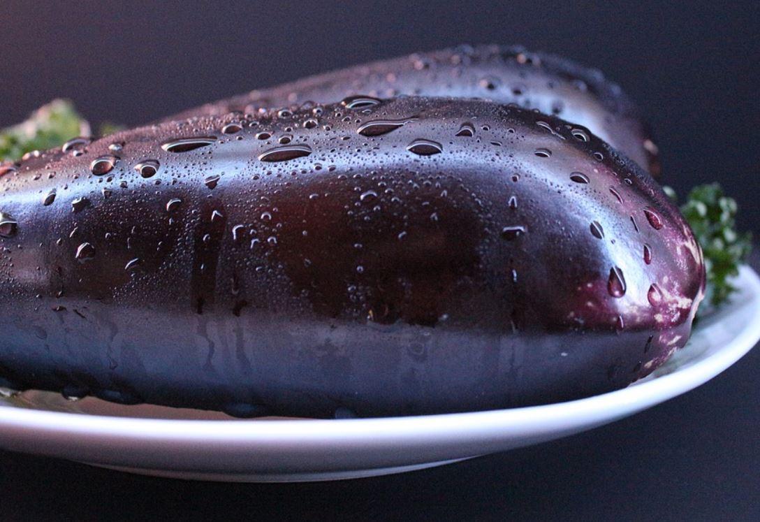 Waarom is aubergine gezond