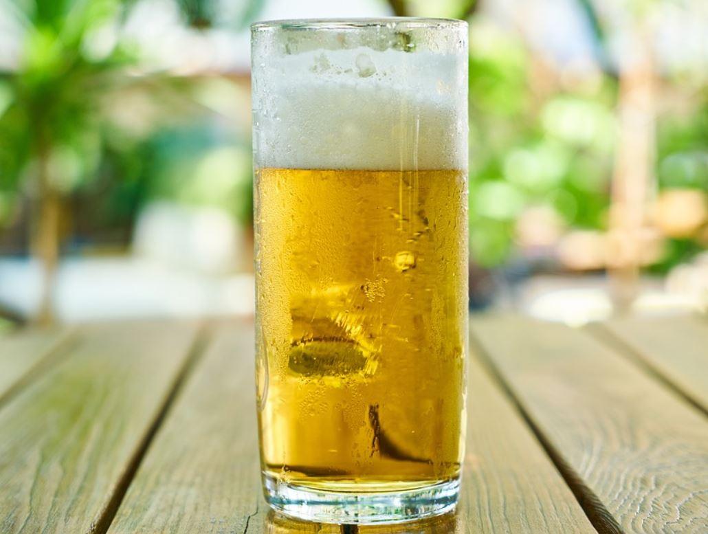 Is bier gezond