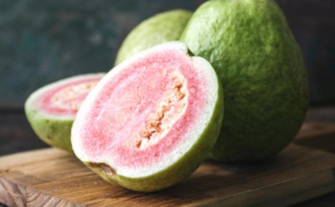 Guava gezond