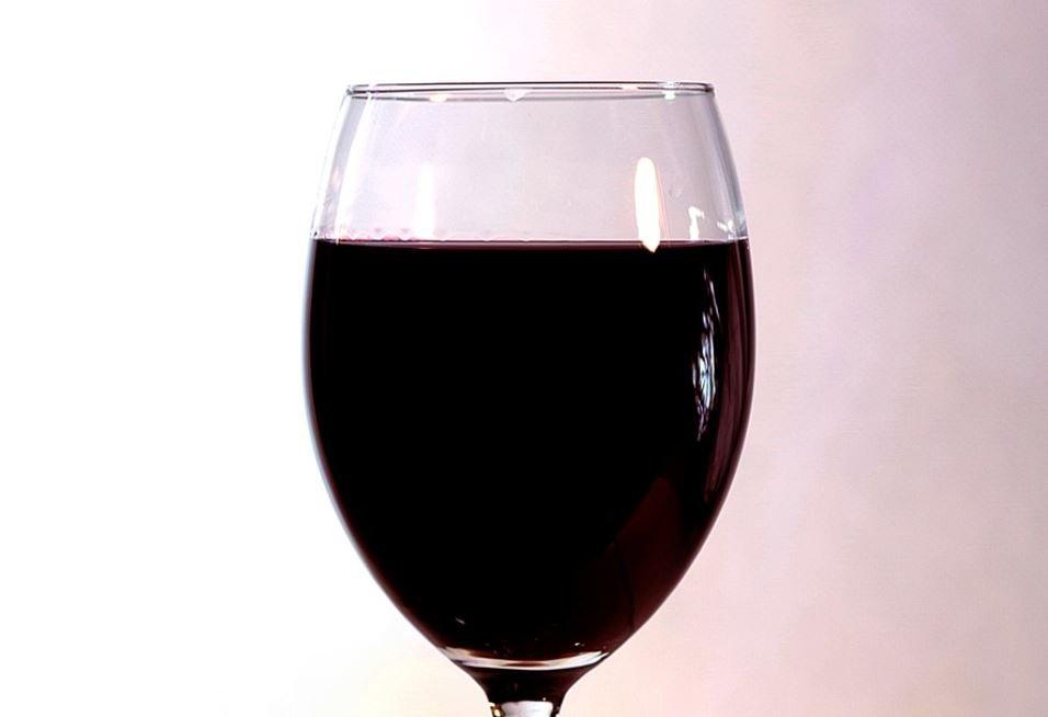 Is rode wijn gezond