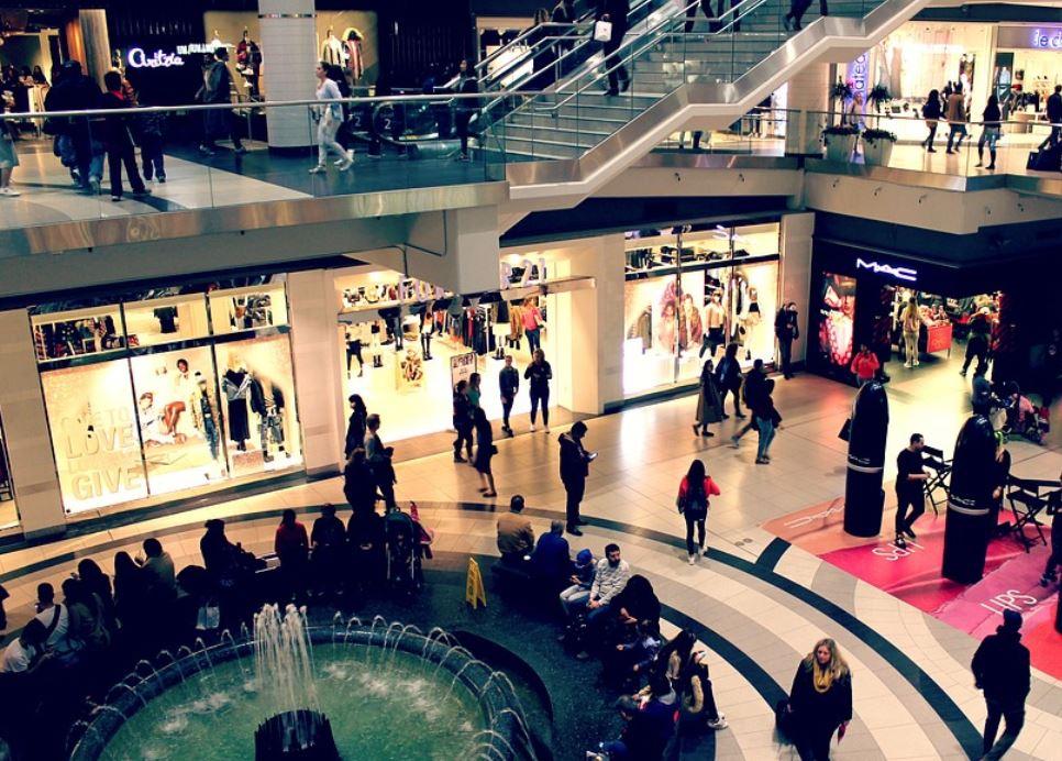 Dromen over winkelen