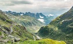 Dromen over bergen, wat betekent dat?