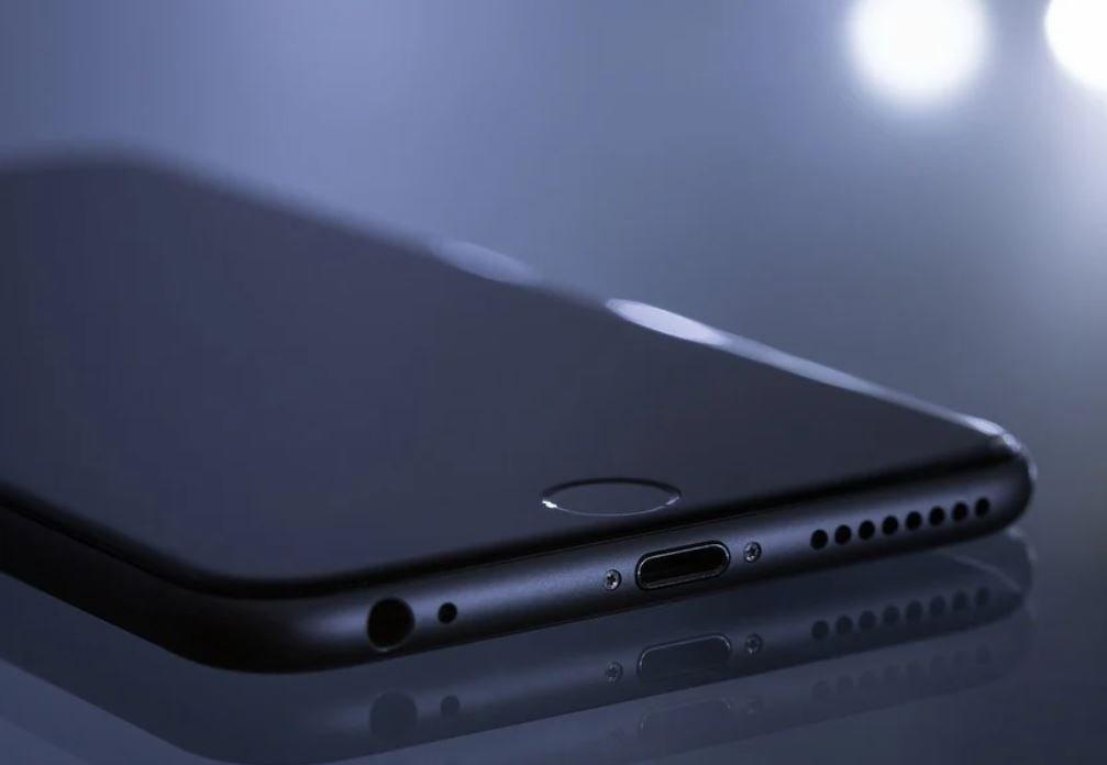 Dromen over mobiele telefoon