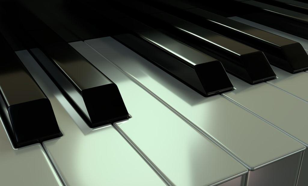 Dromen over piano