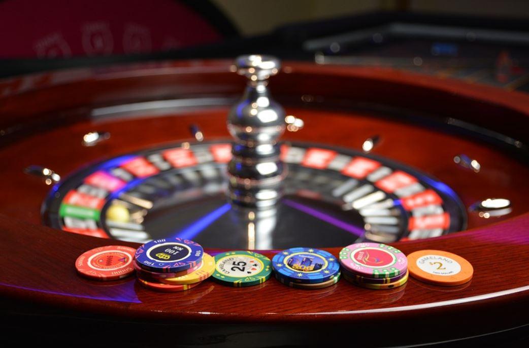 Dromen over gokken