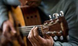 Dromen over gitaar: Wat betekent dat?