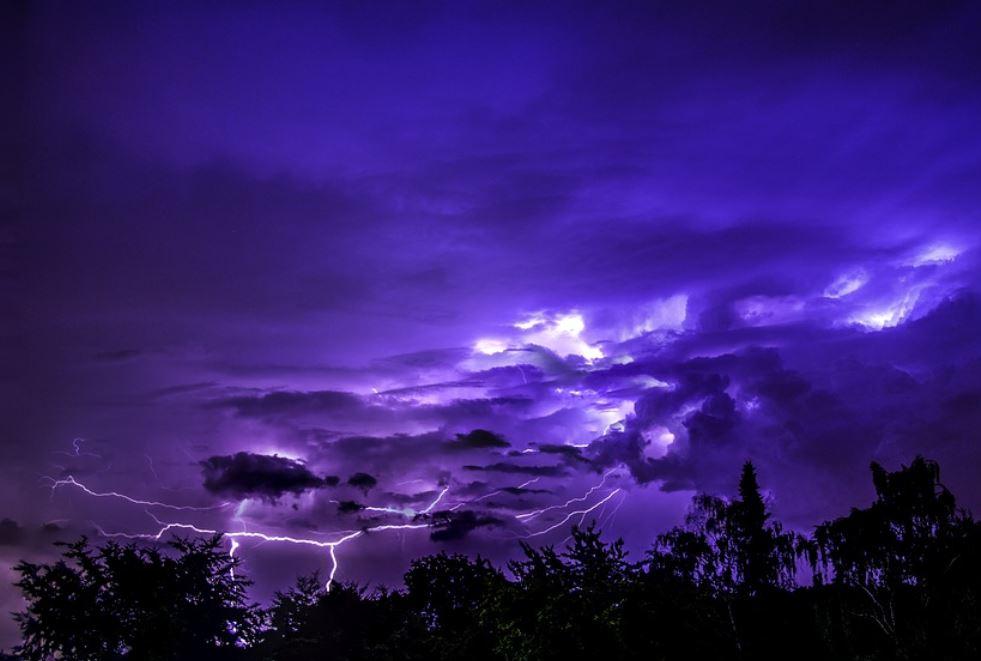 Dromen over donder