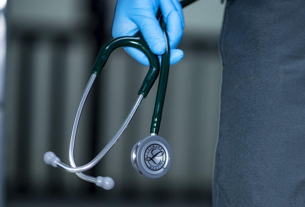 Dromen over een dokter